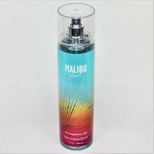 Bath & Body Works Fine Fragrance Mist Malibu Heat